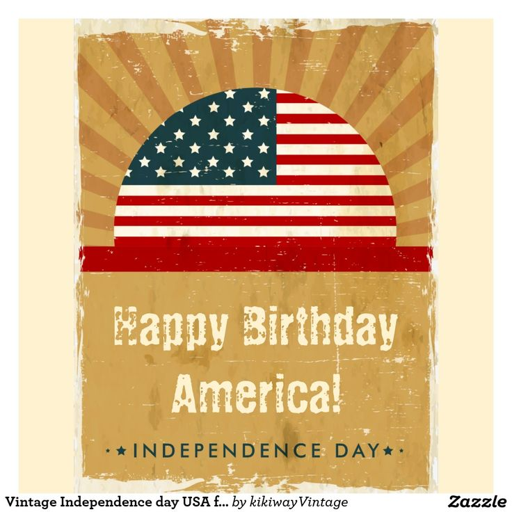 birthday quotes on 4th of july