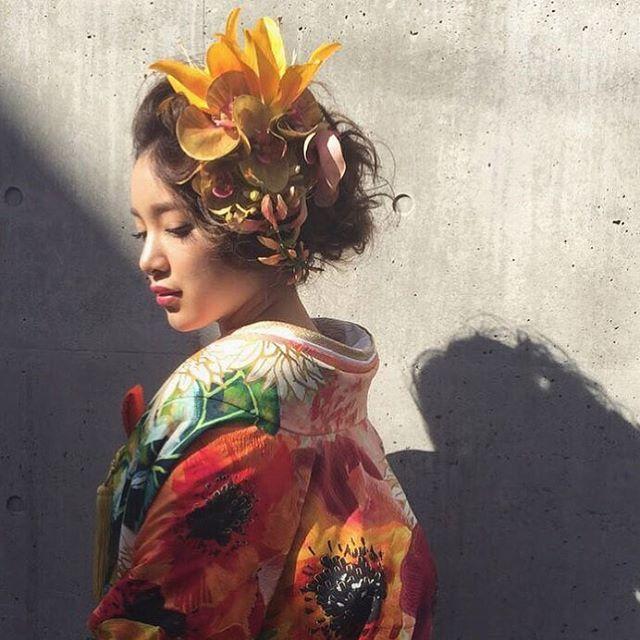CUCURU 花嫁着物レンタルストア。 日本で唯一の、コーディネートで花嫁着物を楽しむ、花嫁着物専門レンタルサロンです。 ぜひ皆さまお気軽にお越しください。  CUCURU(くくる)  TEL03-3470-9960  東京都港区南青山4-5-25シンクレア南青102 ・外苑前/表参道駅から徒歩13分 ・県外への郵送レンタルも対応しております。  http://www.cucu-ru.com  #CUCURU #花嫁 #花嫁着物  #和婚 #着物 #白無垢 #引き振袖 #色打掛  #kimono #wedding #Weddings #WeddingStyling #Styling #ideas #結婚式 #ウェディング #hair #make  #ヘアメイク #ヘアアレンジ #originalwedding #happy #cute #beautiful #colorful #white #japan #tokyo #weddingdecoration  #instapic 2016.1.14 NO:379