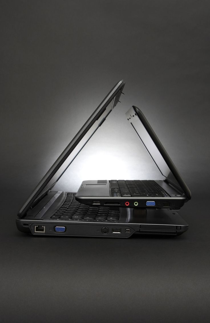 Mit is vegyek magamnak? Avagy laptop vs. netbook