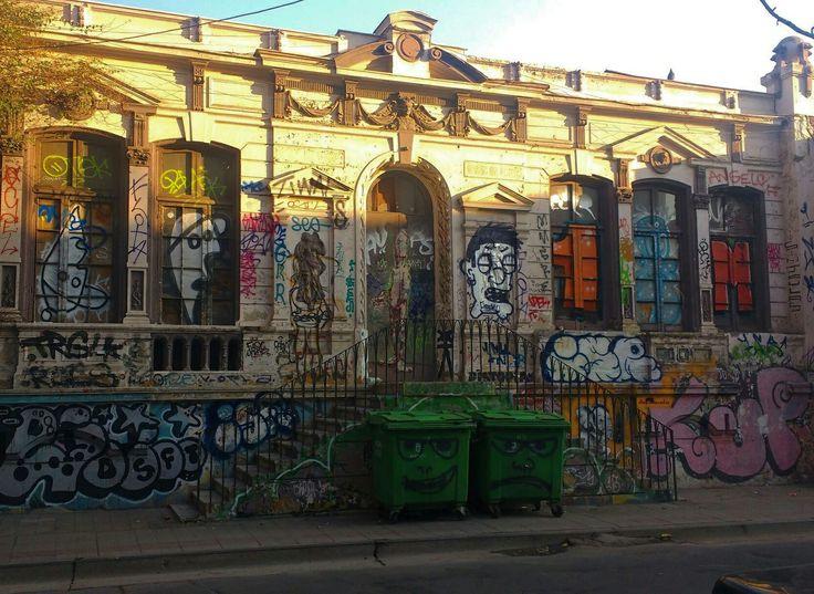 Patrimonio Chileno