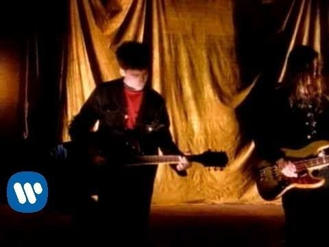 The Jesus And Mary Chain - Almost Gold (Official Video)