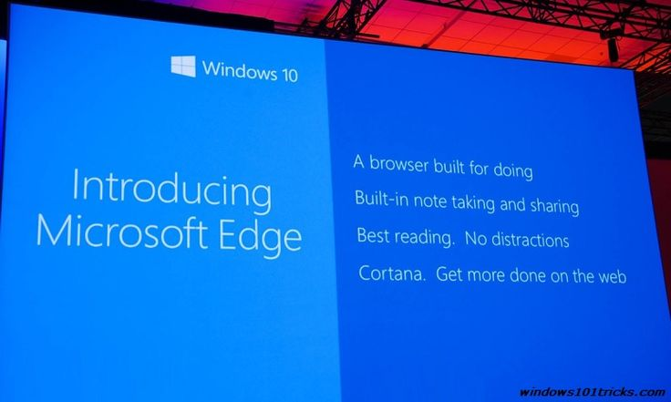 As per cause study and various test Microsoft Edge is a very fast browser,even faster than Chrome. It starts under 2 seconds loads web pages faster, If due to some reason Edge Browser running slow for you here apply bellow solutions to optimize edge browser performance. : https://windows101tricks.com/fix-edge-browser-running-slow-windows-10/
