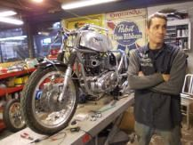 Motos esquentam programação da Discovery Turbo em março - MOTO.com.br