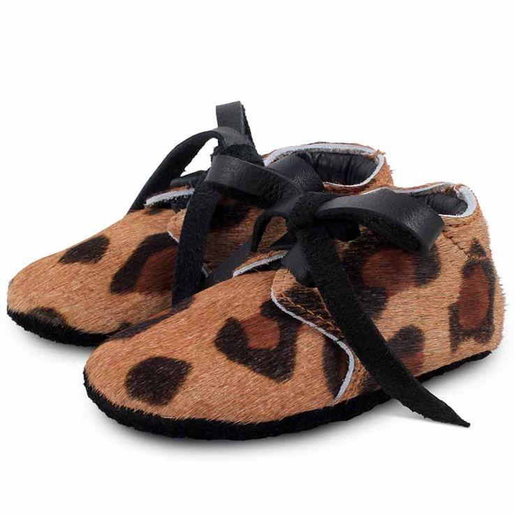 Donsje Παιδικά παπουτσάκια Safari Exclusive