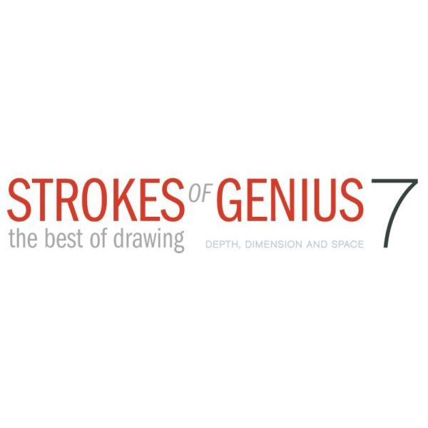 Announcing the winners for North Light Books' 7th edition of the Strokes of Genius: Best of Drawing competition.