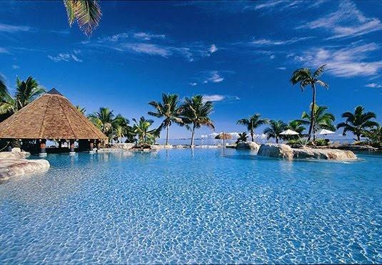 Muri Beach Club  Rarotonga