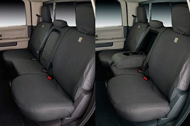 Carhartt® Seat Covers - Best Price on Carhartt® Duck Weave Seat Covers for Trucks, Cars & SUVs