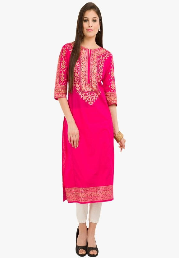 fd9da479e4 Pin by Kalai@glossyfiery on ankle length pant kurti harini in 2019 | Ankle  length pants, Ankle length, Shoulder dress