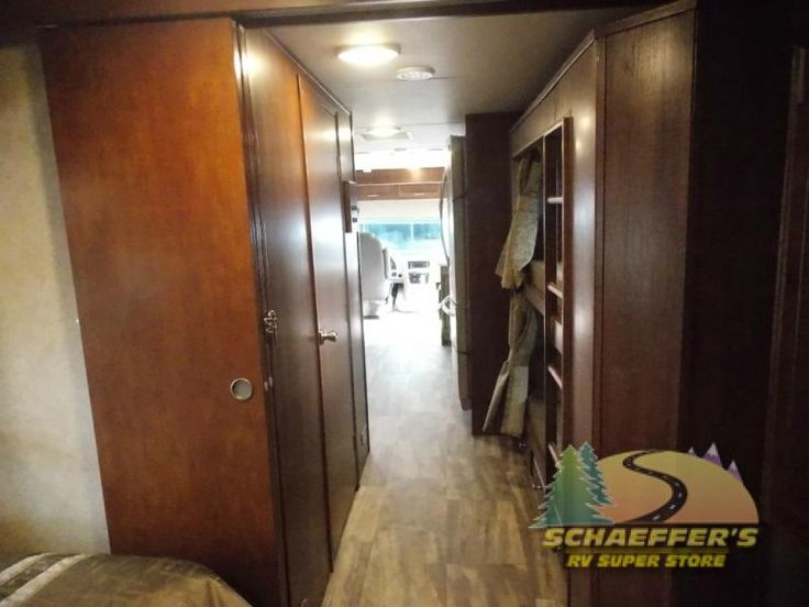 New 2017 Forest River RV Georgetown 364TS Motor Home Class A at Tom Schaeffer's RV Superstore | Shoemakersville, PA | #11351