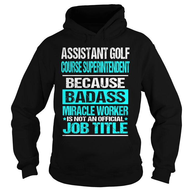 assistant golf course superintendent you want it click_the_image_to_shopping_now - Golf Assistant Jobs