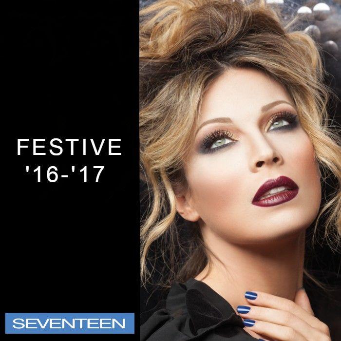 Festive looks '16-'17