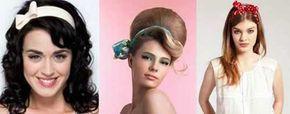 NavegaçãoO poder dos anos 1960Quem pode usar?Ocasiões para penteadosTipos de penteadoMega topeteAs franjas tradicionais e lateraisSemipreso meio solto com topeteAcessóriosPenteado, look e maquiagemOs penteados anos 60 em cabelos longos são formas criativas, belas e clássicas até hoje utilizadas pelas mulheres para expressar estilo e personalidade. Moldados com altos topetes, rabos de cavalo e pelo uso …