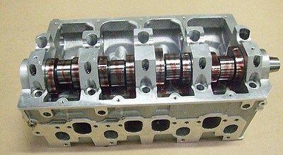 VW TDI Complete Cylinder Head Engine 02-10 Jetta Golf Beetle Passat BHW BEW BRM