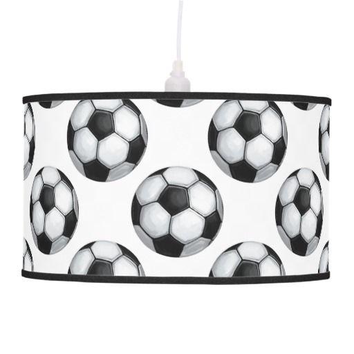 Soccer Ball Lamp Australia: 17 Best Images About š�️Soccer / Futbol Bedroom On