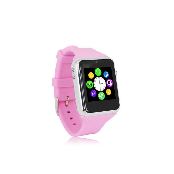 Mode GSM Bluetooth Smartwatch mit FM Radio Kamera Dfü Anrufen SIM Schrittzähler Für Handy ZGPAX S79 002998 Kostenloser Versand //Price: $US $68.00 & FREE Shipping //     #clknetwork