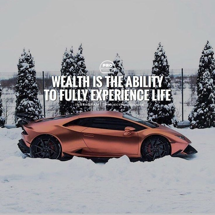 Wealthy people invest first & spend whats left. Broke people spent first and invest whats left. - #Wealth | #ProjectMillionaire