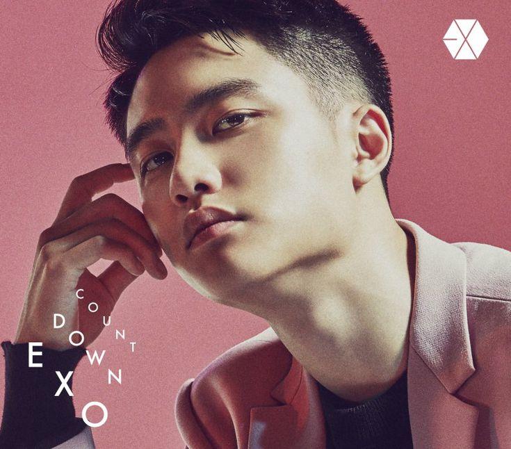 [EDIT] #백현 #EXO COUNTDOWN / PC 배경