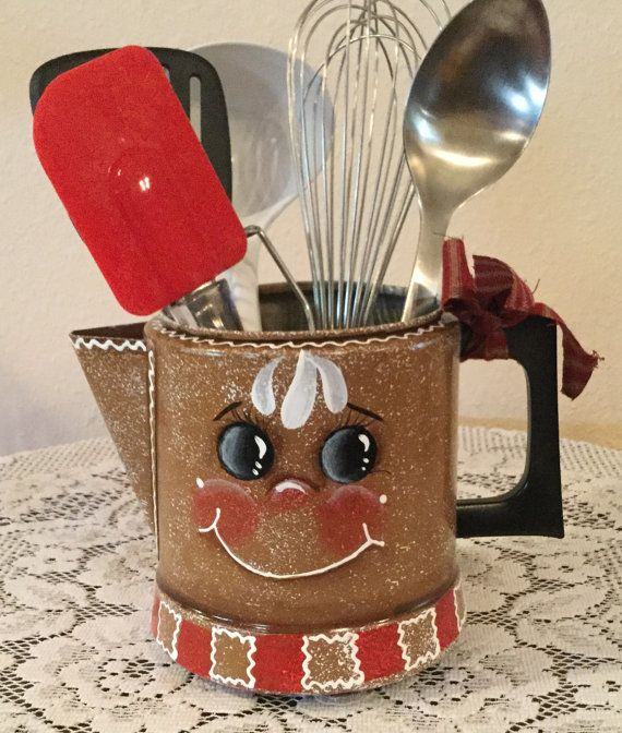 Best 25 Christmas Kitchen Decorations Ideas On Pinterest: Best 25+ Gingerbread Decorations Ideas On Pinterest