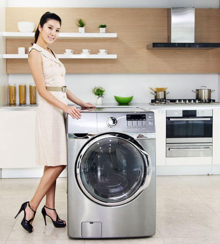 Sửa máy giặt Electrolux Quận 2 chất lượng hàng đầu