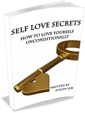Learn to Love Yourself Enough by Andrew G. Marshall ...