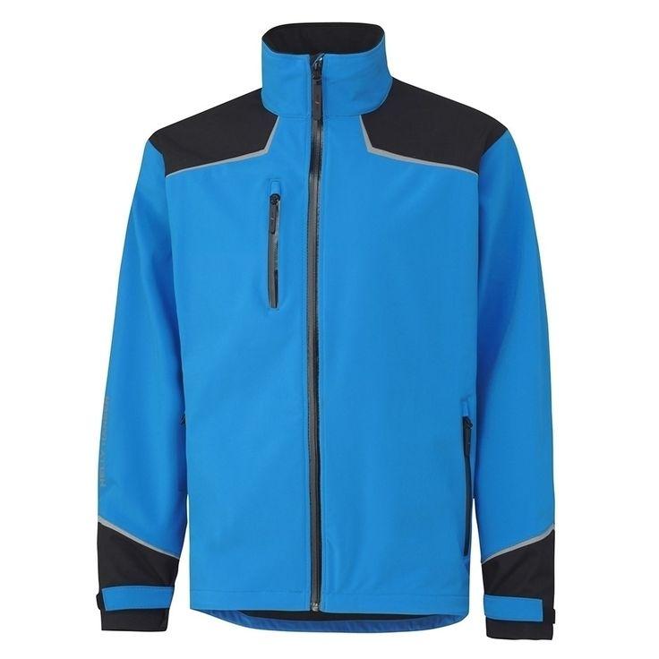 Helly Hansen Chelsea SoftShell Jacket