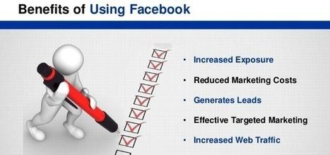 """If you have websites and you are lacking traffic or sale, Facebook Marketing Services Company can help you achieve your target at an affordable price."" http://www.creationinfoways.com/facebook-marketing-services.html"