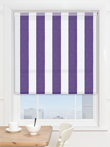 Purple Roller Shades : Ideas about purple roller blinds on pinterest