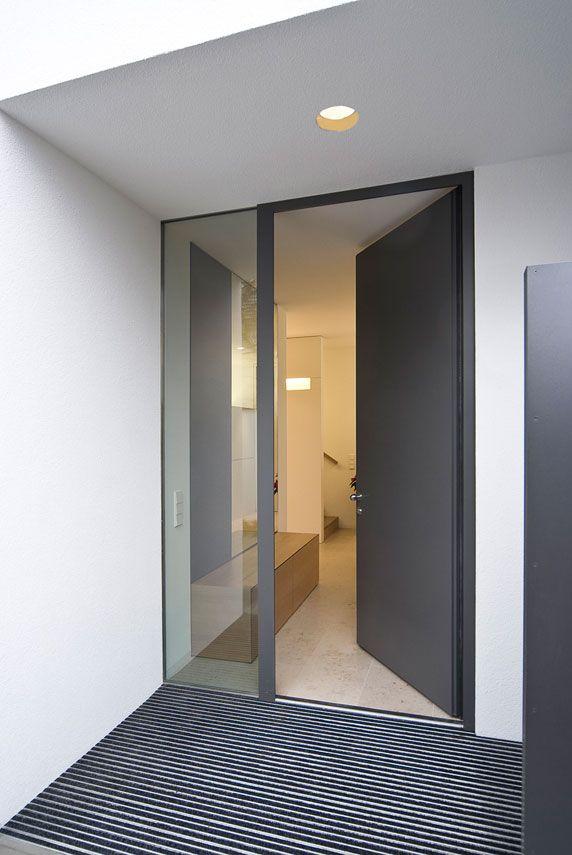 Berschneider + Berschneider, Architekten BDA + Innenarchitekten, Neumarkt: Neubau WH M (2008) Regensburg