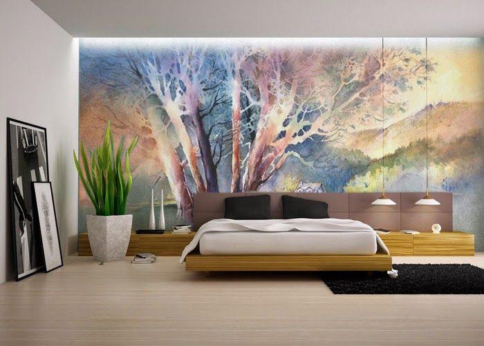 Акварель в картинах, интерьере и одежде - Ярмарка Мастеров - ручная работа, handmade