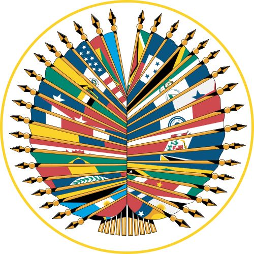 Seal of the Organization of American States - Organization of American States - Wikipedia