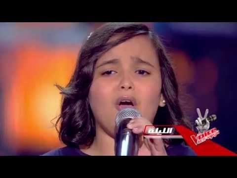 البوز في اليمن : ذا فويس كيدز The Voice Kids - مرحلة المواجهة الاخيرة - الحلقة التاسعة 9 كاملة البوز في اليمن :