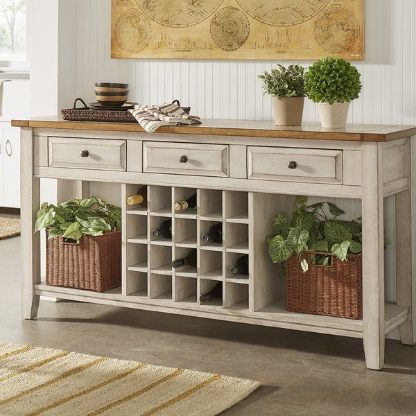 You Ll Love The Fortville Buffet At Wayfair Great Deals On All Furniture Products With Free Shipping On Most Furniture Farmhouse Sideboard Dining Room Buffet