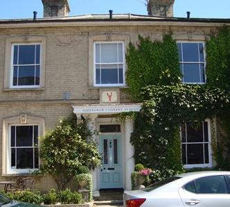 ALDEBURGH COOKERY SCHOOL, ALDEBURGH- Best of Suffolk