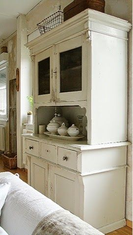 Shabby Charme By Enny Cabinets Pinterest