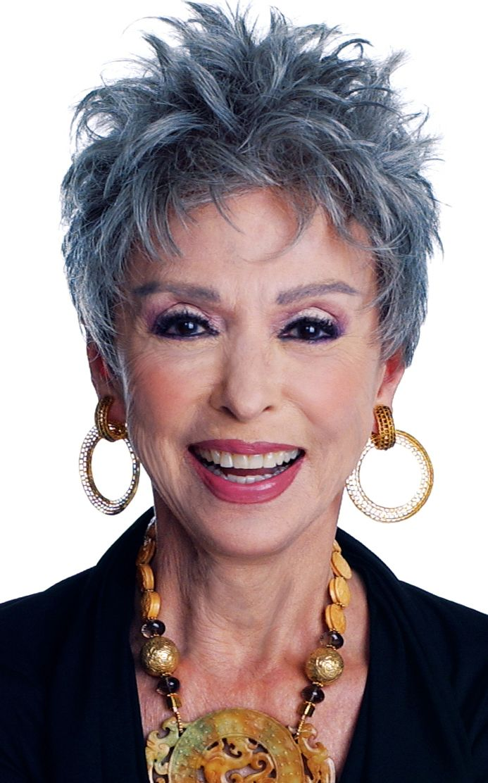 Short Spiky Haircuts For Older Women  : Haircuts, Hairstyles Cut, Hair ...