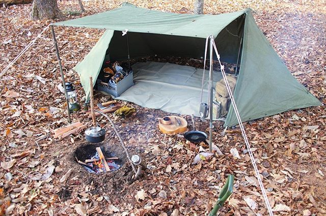 715 Best Bushcraft Amp Camping Images On Pinterest