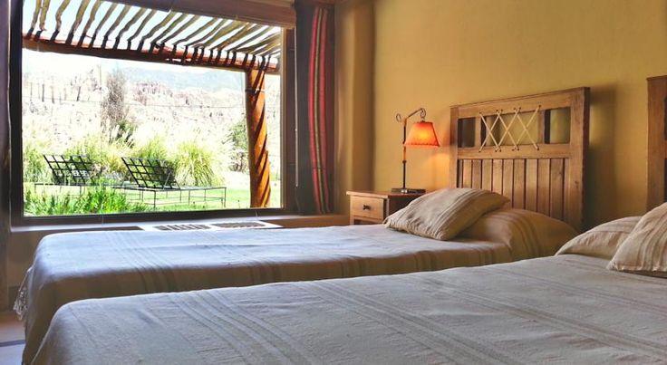 Booking.com: Aguacanto Cabañas - Tilcara, Argentina