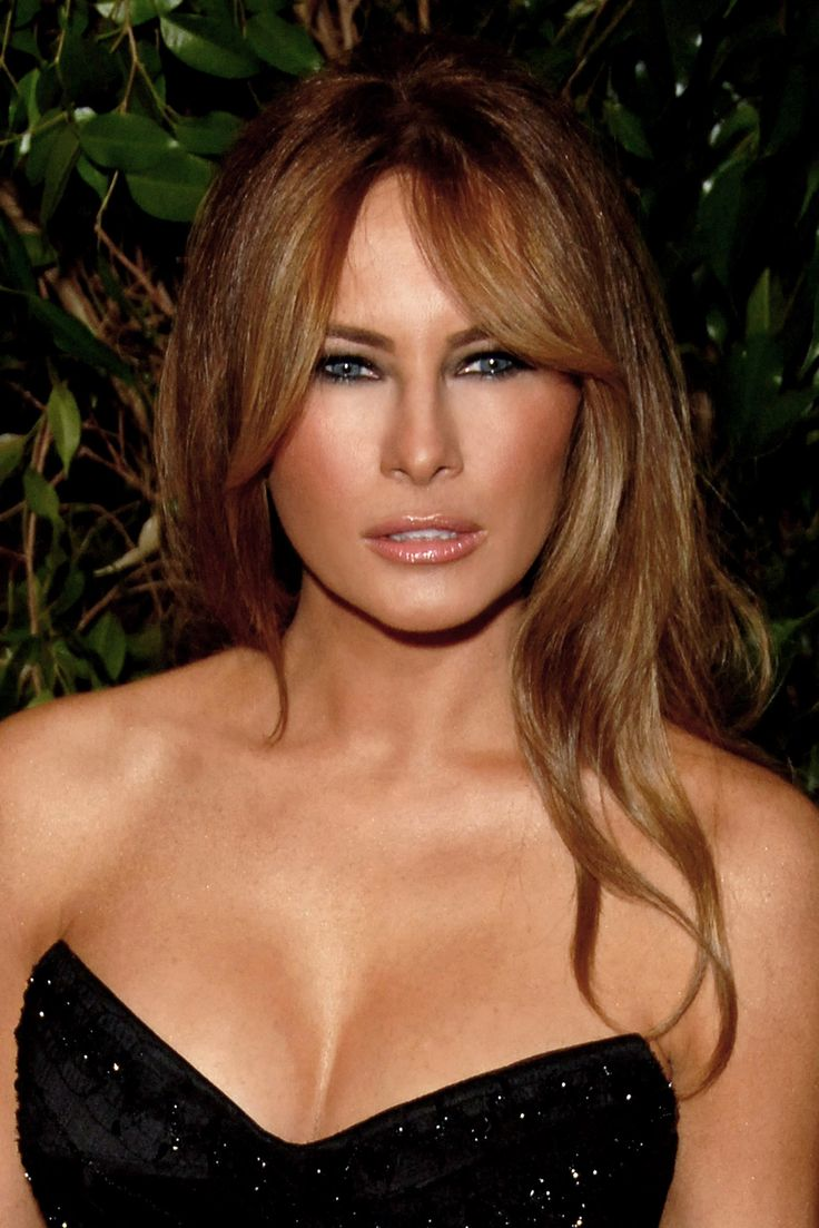 Melania Trump plastic surgery: Melina trump is noted for having a very charming personality. #MelaniaTrumpplasticsurgery #MelaniaTrump #surgeryplasticbeforeafter