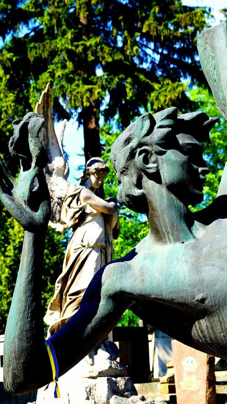 Cmentarz Łyczakowski Ukraina, Lwów #Lviv #Lwów #cementary #cmentarz #memory