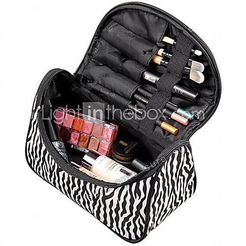 reizen grote capaciteit draagbare vrouwen make-up cosmetische zakken opbergzakken 2016 professionele make-up tas 2017 - $3.99