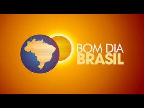 Bom Dia Brasil 19/07/2017 AO VIVO QUARTA FEIRA