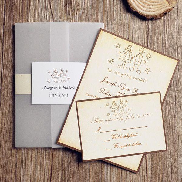 2015 Top 10 Useful Vintage Wedding Decoration Ideas. Invitation  KitsInvitations ...