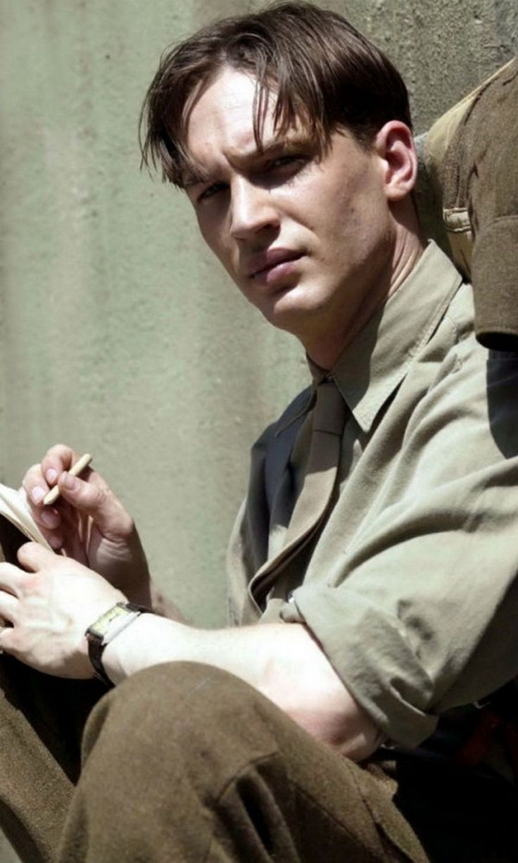 Tommy as Jack Rose - Colditz (2005) / TH0039