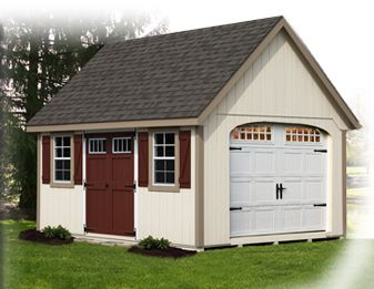 amish sheds storage sheds maryland virginia beilers structures - Garden Sheds Virginia