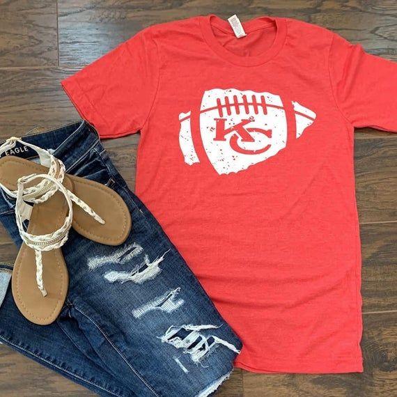 KC Chiefs Arrowhead ~ Kansas City