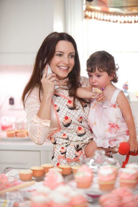 Charlotte York - E lindos cupcakes!