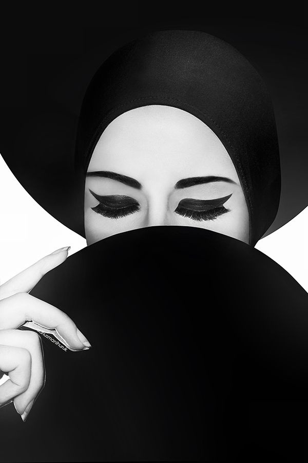 Hijab Photography by dariusmanihuruk