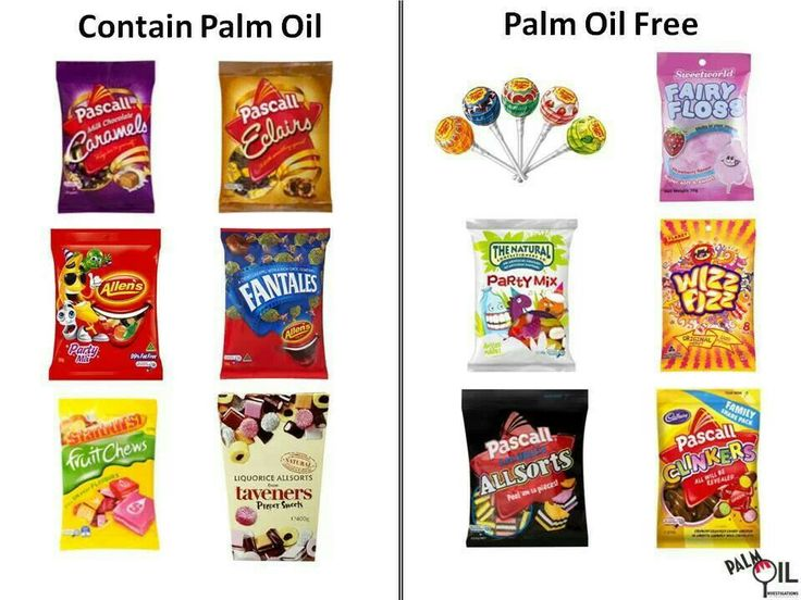 Palm Oil Free Lemon Cake