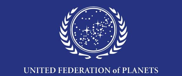 united federation of planets emblem - photo #14