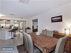 #casual dining meals area  To view more check out www.RegalGateway.com #realestate #harcourts